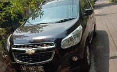 Promo Chevrolet Spin LTZ Diesel 2014 murah di DI Yogyakarta