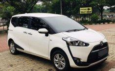 Jual mobil Toyota Sienta G 2018 bekas, Jawa Barat