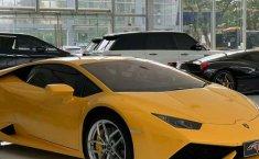 Dijual mobil bekas Lamborghini Huracan LP 610-4, DKI Jakarta