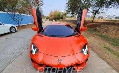 Jual cepat Lamborghini Aventador LP 700-4 2012 di DKI Jakarta