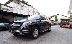 Jawa Timur, Mercedes-Benz GLE GLE 250 2016 kondisi terawat