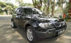 Jual BMW X3 2004 harga murah di Jawa Barat