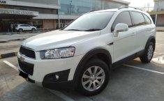 Mobil Chevrolet Captiva 2013 VCDI terbaik di DKI Jakarta