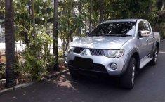 Jual Mitsubishi L200 Strada GLS 2008 harga murah di DKI Jakarta