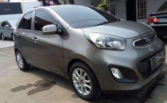 Dijual mobil bekas Kia Picanto SE, DKI Jakarta