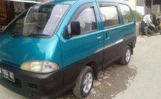 Daihatsu Espass 1997 Sumatra Barat dijual dengan harga termurah