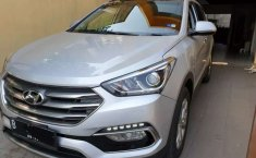 Jual mobil Hyundai Santa Fe Sport 2016 bekas, DKI Jakarta