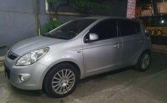 Hyundai I20 2010 DKI Jakarta dijual dengan harga termurah