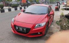 Jual cepat Honda CR-Z 1.5 Automatic 2013 di Kalimantan Tengah
