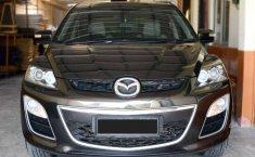 Mazda CX-7 2011 Riau dijual dengan harga termurah