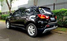 Sekarang Harganya Murah Seperti LCGC, Ini Dia Kelebihan Dan Kekurangan Mitsubishi Outlander Sport GLS CVT 2012
