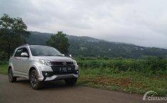 Review Toyota Rush TRD Sportivo Ultimo A/T 2016: Versi Pamungkas Dan Tertinggi Toyota Rush Berkonde