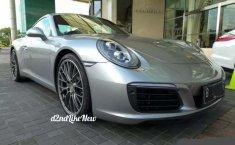 Dijual mobil bekas Porsche 911 Carrera, DKI Jakarta