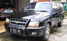 Chevrolet Blazer 2005 DKI Jakarta dijual dengan harga termurah