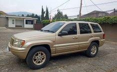 Jual cepat Jeep Grand Cherokee Limited 2000 di Jawa Barat