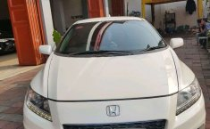 DKI Jakarta, Honda CR-Z 1.5 i-Vtec 2013 kondisi terawat
