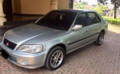 Mobil Honda City 2000 dijual, Sumatra Utara