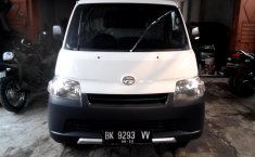 Sumatera Utara, dijual mobil Daihatsu Gran Max Pick Up 1.5L AC PS 2017 murah