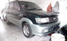 Jual mobil Toyota Kijang Krista 1999 bekas, Sumatera Utara