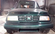 Jual mobil bekas Suzuki Sidekick 1.6 2000 dengan harga murah di  Sumatra Utara