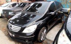 Mobil Mercedes-Benz B-CLass B 170 2007 dijual, Sumatra Utara
