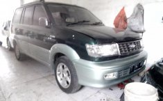 Jual mobil bekas Toyota Kijang Krista 1999 dengan harga murah di Sumatra Utara