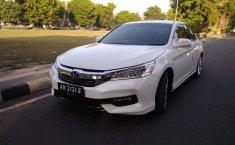 Jual cepat Honda Accord 2.4 VTi-L 2016 di DIY Yogyakarta