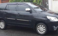 Jual mobil bekas murah Toyota Kijang Innova 2.0 G 2012 di Jawa Barat