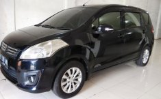 Jual cepat Suzuki Ertiga GX 2013 di Banten