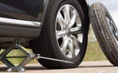 Perhatikan Dulu Hal Ini Supaya Lebih Aman, Inilah Tips Lengkap Tentang Ban Mobil