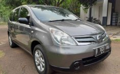 Jual mobil Nissan Grand Livina SV 2011 murah di Jawa Barat
