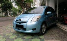 Jawa Timur, mobil bekas Toyota Yaris E 2008 dijual
