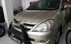 Jual mobil Toyota Kijang Innova 2.0 G 2005 bekas di DIY Yogyakarta