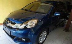 Mobil Honda Mobilio E 2014 dijual, DIY Yogyakarta