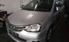 Dijual mobil bekas Toyota Etios Valco G 2014, DIY Yogyakarta