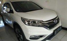 Dijual mobil Honda CR-V 2.4 Prestige 2015 bekas, DI Yogyakarta