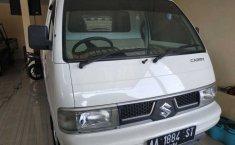 Jual cepat Suzuki Carry Pick Up Futura 1.5 NA 2019 di DIY Yogyakarta