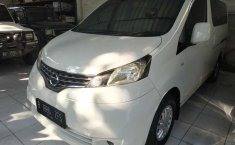 Mobil Nissan Evalia XV Highway Star 2014 terawat di DIY Yogyakarta