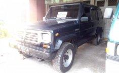 Sumatera Utara, mobil bekas Daihatsu Taft Hiline Minibus 2000 dijual