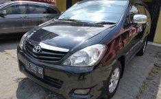 Jual cepat Toyota Kijang Innova 2.0 G 2009 bekas di DIY Yogyakarta