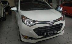 Jual mobil Daihatsu Sigra R 1.2 2017 harga terjangkau di Jawa Barat