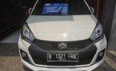 Jual mobil Daihatsu Sirion M Sport 2015 harga murah di Jawa Barat