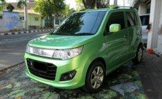 Jual mobil bekas murah Suzuki Karimun Wagon R GS 2013 di Jawa Timur