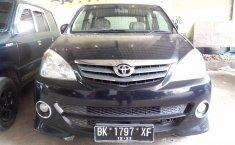 Sumatra Utara, Jual mobil bekas Toyota Avanza S 2010