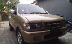 Dijual mobil bekas Isuzu Panther LS 2001, Jawa Timur