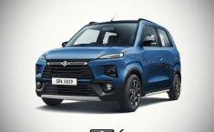 Sosoknya Ditunggu-Tunggu Di India, Inilah Tampilan Maruti Wagon R Varian Premium