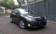 Jual mobil bekas murah Subaru Impreza 2012 di Banten