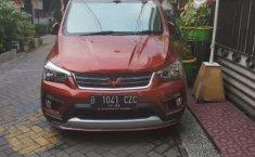 Jual cepat Wuling Confero S 2017 di DKI Jakarta