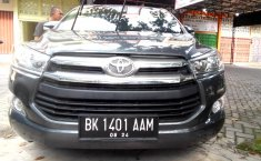 Mobil Toyota Kijang Innova Reborn 2.0 V 2016 dijual, Sumatra Utara