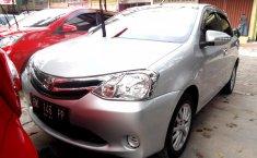 Sumatera Utara, dijual mobil Toyota Etios Valco E 2015 bekas